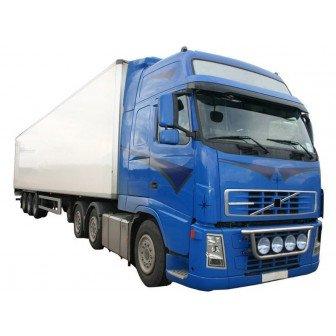 transport pays bas zone 1- 4x20kg