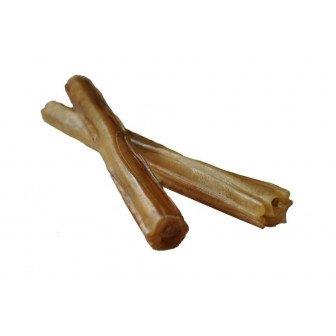 Lot de 2 os pour chien à mâcher et pas cher - 25 cm