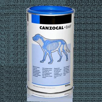 Canzocal + BMP 1kg - traitement anti-inflammatoire naturel arthrose chien âgé, chiot en croissance et laxite