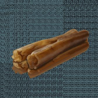 Lot de 20 os pour chien naturels pur buffle à mâcher - 25 cm - lot de 2 os pas cher